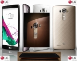 LG's G4: curved, leather-clad Android ambition arrives