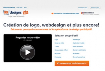 99designs launches French language site