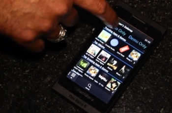 Devs gear up for BlackBerry 10 imminent launch