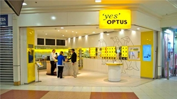 Optus 4G now live in Melbourne