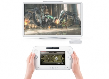 Is the Wii U for we and you?