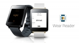 Review - Wear Reader for iOS and Apple Watch