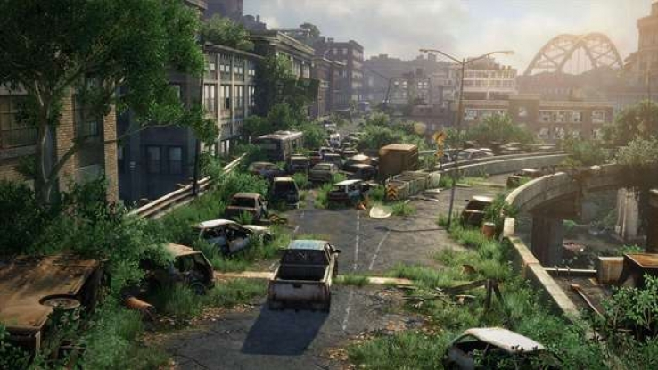 Hands On Preview: The Last Of Us – Modern survival horror