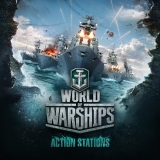 World of Warships fires up