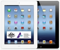 ACCC takes crunchy $2.25m bite from Apple re: non-4G iPad
