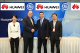 Huawei and GE's new strategic partnership to accelerate IIoT innovation