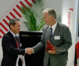 Lanier opens a new Technology and Innovation Centre in Sydney