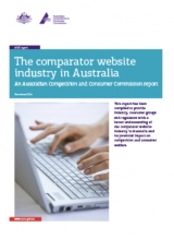 ACCC: Comparing the comparators in a new report