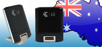 Telstra 4Gets not, 4Gives Australians 1000th LTE base station