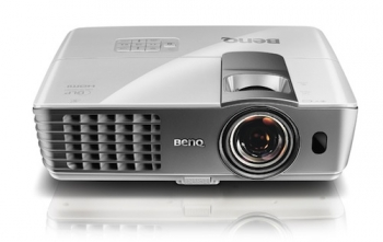 BenQ cuts cost of 3D HD projectors