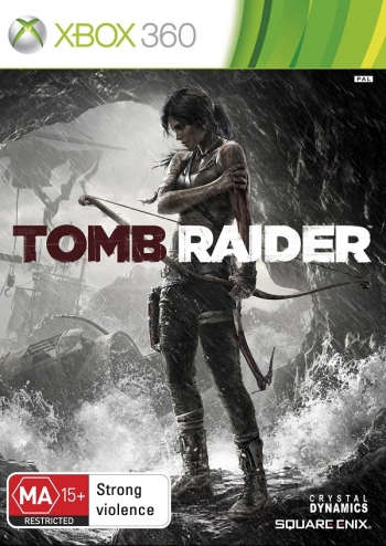 Review:  Tomb Raider – In a word, brutal