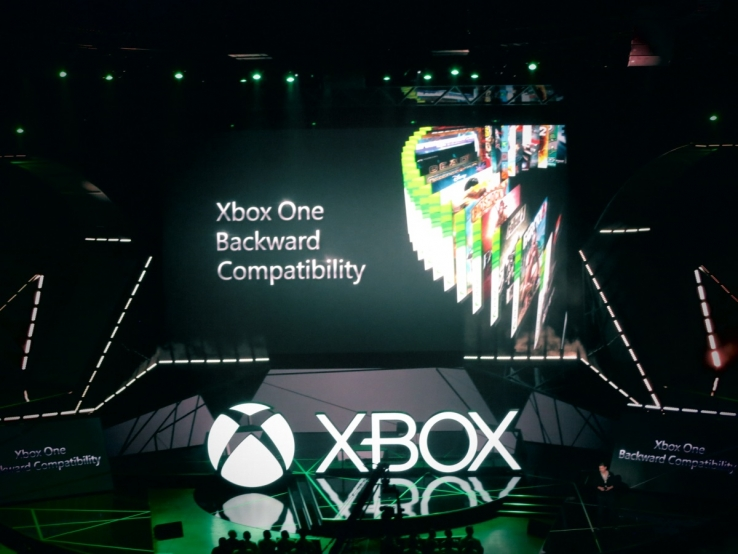 "Microsoft ""100 Percent Committed"" To Expanding Xbox One Backwards Compatibility"