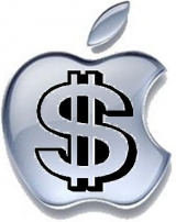 Apple pays some tax in Australia as profits surge