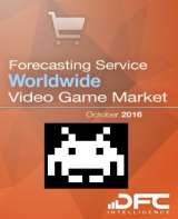 Global video game market forecast: software sales reaching US$98b by 2020