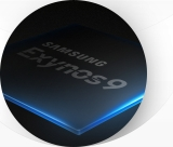 Samsung Exynos 9 first 10nm system on a chip