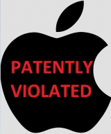 Beijing finds Apple iPhone violated local patent