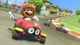 It'sa Merc! Mercedes Benz in Mario Kart 8 new updates