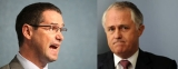 Turnbull criticises Conroy - for not spending enough on the NBN