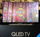 Samsung QLED TV in Australia from 17 April (review)
