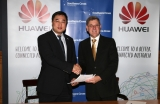 Huawei reaching for the stars with university deal