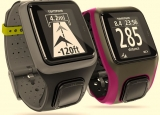 TomTom sports and runner watches here by 'mid 2013'