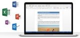 Microsoft releases Office 2016 for Mac Preview at last