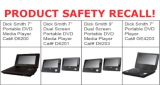 Fire risk: Dick Smith recalls dodgy portable DVD players