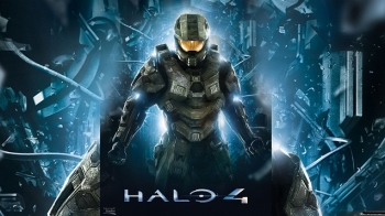No surprise, Halo 4 headlines Xbox E3 line-up