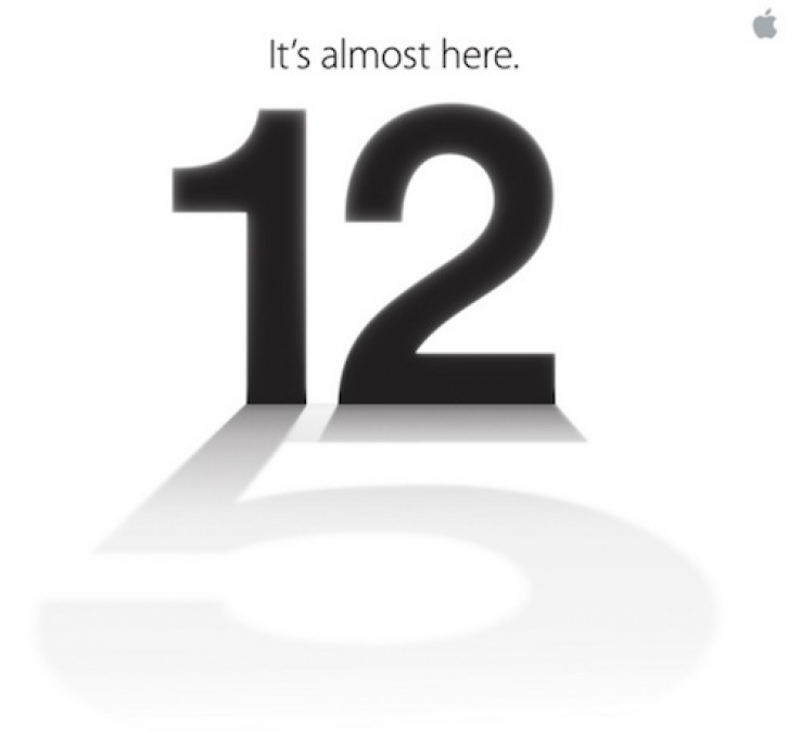 Apple names the day - for the iPhone 5?