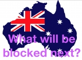 Will the Great Firewall of Australia block pirate websites?