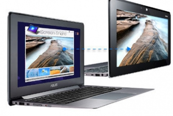 Asus Taichi grows up