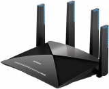 Netgear claims 'world's fastest' for Nighthawk X10 router