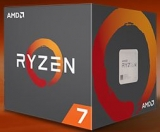 AMD Ryzen from the ashes