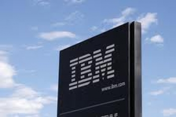 IBM's hardware sales down, may sell server division