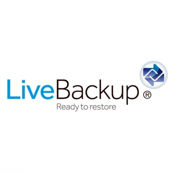 LiveBackup revolutionises data protection by introducing backups for business cloud applications
