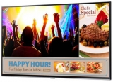 Samsung's Smart Signage TVs switch on in OZ