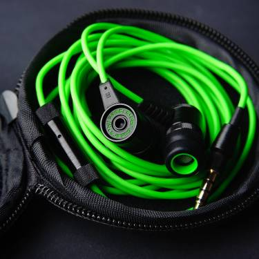 Razer releases new gaming 'in-ear monitor' – fancy name for buds