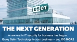 VIDEO: ESET's new set of next-gen business security products goes live