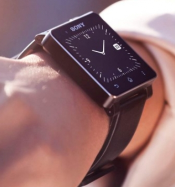 Sony's very SmartWatch 2 - Review