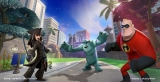 Disney Infinity – Minecraft, Skylanders and LittleBigPlanet in one