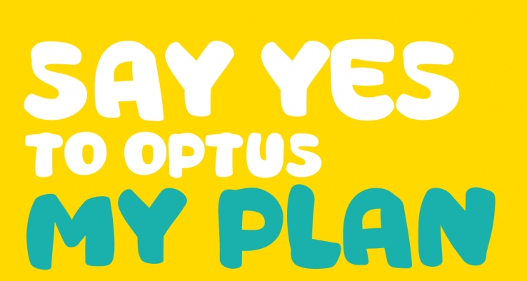 Optus attacks Telstra in new ads