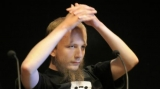 The Pirate Bay co-founder walks the plank
