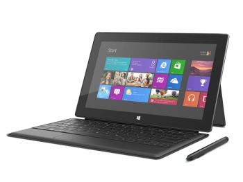 Windows 8 Pro Surfaces in Australia at last