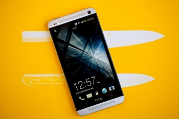 HTC to release another One in March