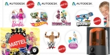 Autodesk and Mattel spark up 3D toy printing, 2nd half 2015