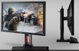 Benq XL2720T – a very large monitor for extreme gamers