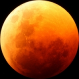 Lunar Eclipse Tonight