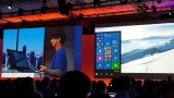 Microsoft Continuum turns Windows 10 phones into desktops