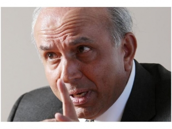 Prem Watsa wants BlackBerry