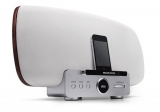 Marantz Consolette: upmarket iPhone dock and network speakers